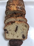 MEDJOOL Date & Nut Bread