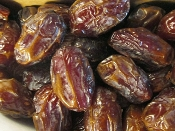 FANCY Medjool Dates 10 lb (2 of the 5 lb Boxes)