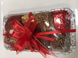 ASSORTED Gift Platter *Free Shipping